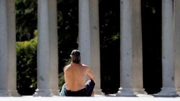 Varias provincias en riesgo alto para la salud por las excesivas temperaturas de la ola de calor