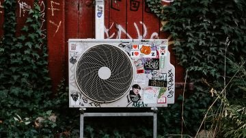 Apagar o encender el aire acondicionado, ahí está la cuestión