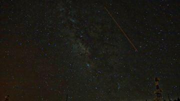Perseidas: ¿cómo se producen las estrellas fugaces en las lágrimas de San Lorenzo?