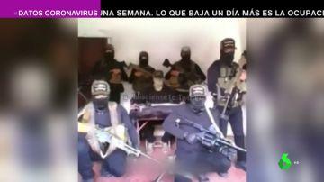 MEXICO AMENAZA