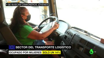 se buscan camioneros jovenes