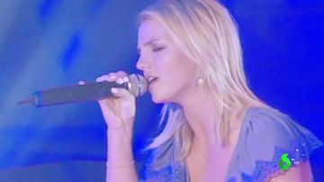 El padre de Britney Spears renuncia a la tutela de la cantante, que seguirá sin poder tomar decisiones propias
