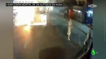 explosion bus Rusia