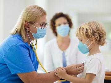 ¿Acabará siendo el Covid-19 una enfermedad infantil?