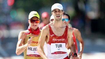 """Marc Tur, diploma olímpico en Tokio 2020, reconoce su homosexualidad abiertamente: """"Ni soy el primer olímpico, ni espero ser de los últimos"""""""