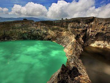 Isla de las Flores. Indonesia
