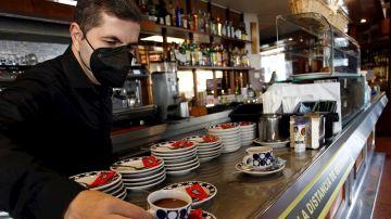 Faltan camareros en España: estos son los motivos