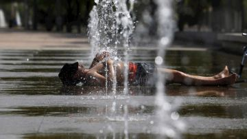 La ola de calor extremo deja temperaturas de 48,6 grados en Córdoba