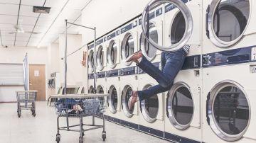 Lavanderías: una forma de ahorrar haciendo la colada fuera de casa