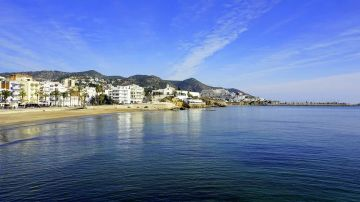 Sitges, la ciudad que tiene los apartamentos más caros con más de 3.600 euros el metro cuadrado
