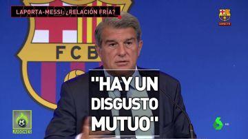 Laporta-Messi