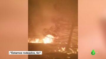 bomberos video