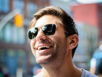 Gas de la risa: el antídoto para aliviar la depresión