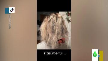 peluquería