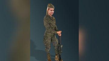 ¿Debe la princesa Leonor recibir formación militar?