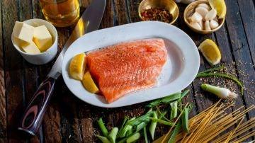 Alimentos con vitamina D: estos son los alimentos que no pueden faltar en tu dieta