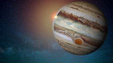 Júpiter será visible desde España esta noche: así puedes encontrarlo en el cielo