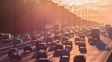 Tráfico, coches, DGT