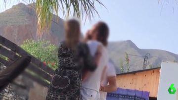 Detenida una pareja que hacía rituales con ayahuasca y escamas de sapo bufo