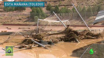 Campo Toledo