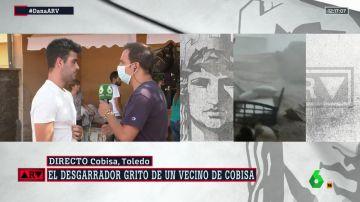 Mario, de Cobisa, en ARV