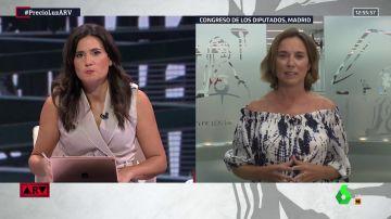 """Gamarra (PP): """"Querer culpar ahora al PP o a los Reyes Católicos de la subida de la luz es reírse de los españoles"""""""