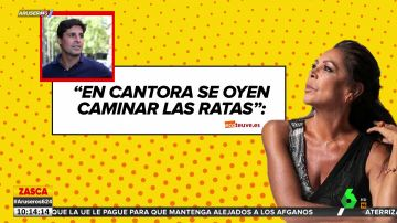 """El duro mensaje de Fran Rivera a Isabel Pantoja: """"En Cantora se oyen las ratas"""""""