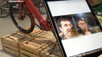 Increíble mensaje de los dueños de una tienda a los ladrones que les robaron 50.000 euros en bicicletas