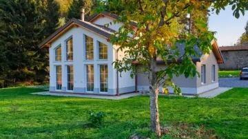 Nueva propuesta inmobiliaria: viviendas de 150 metros cuadrados a estrenar por menos de 60.000 euros