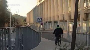 """Roban a Equipo de Investigación una bicicleta: """"El dinero se consigue trabajando"""""""