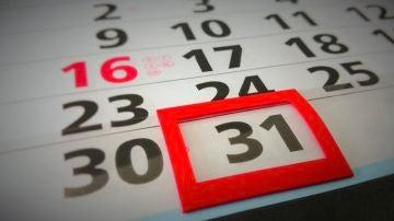 Descubre los festivos nacionales del calendario laboral 2021/2022