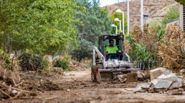 El descontrol urbanístico en España hace que 2.700.000 personas vivan en zonas inundables