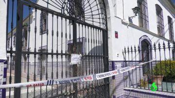 Muere un niño de cinco años tras el ataque de un perro en Lucena, Córdoba