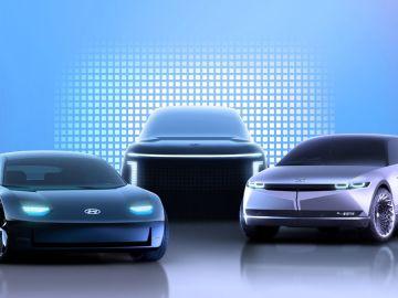 Hyundai anuncia que dejará de vender coches diésel y gasolina en Europa
