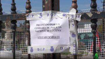Muere un niño de cinco años tras ser atacado por un perro en una finca en Lucena