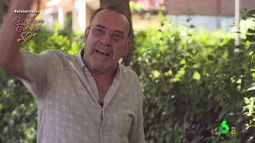 """El orgullo de un exlegionario por las calles franquistas: """"Ningún rojo ha ido a pegar tiros como nosotros hemos ido"""""""