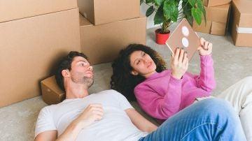 Las 3 cosas que debes tener en cuenta si quieres irte a vivir con tu pareja: ¿Es un error? ¿Me estaré equivocando?