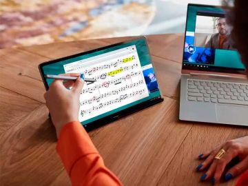 La Lenovo Tab P12 Pro llega a España y se adelanta a las nuevas tabletas de Xiaomi