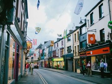 Killarney. Irlanda