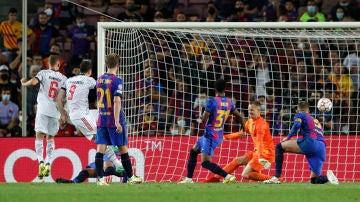 El Barça naufraga frente al Bayern de Múnich sin tirar a puerta: Koeman, gran señalado por su sistema