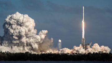 Horario en España y dónde ver en directo el lanzamiento de la nave espacial de SpaceX