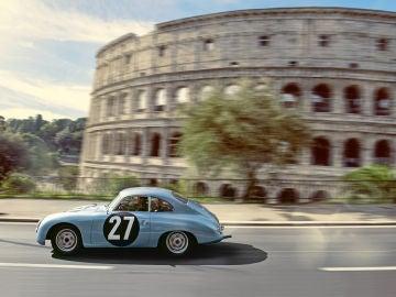 Porsche combustibles sintéticos