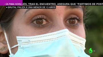 Agresiones como la paliza a la niña de Erandio (Bizkaia) suponen el 72% de los casos de acoso escolar