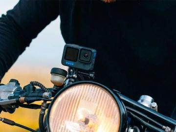 La nueva GoPro Hero 10 Black presume de más potencia que nunca