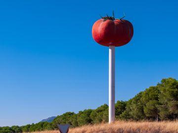 Miajadas. Capital Europea del Tomate