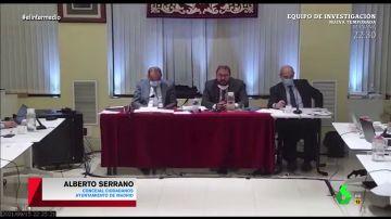 """""""Yo soy más de Rosendo pero qué voy a hacerle"""": la reacción de un concejal de Madrid al proyecto de la pirámide de Nacho Cano"""