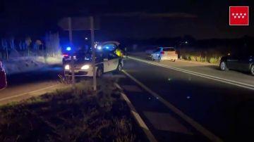 En estado muy grave una menor tras ser atropellada en Serranillos Del Valle, Madrid