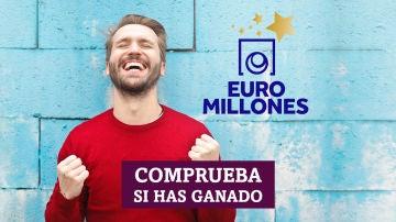 Euromillones | Comprobar los resultados de hoy, viernes 17 de septiembre de 2021