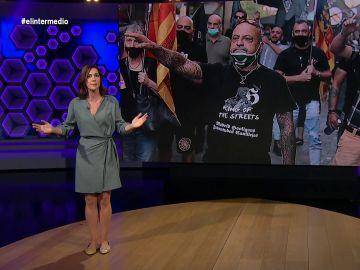 Cristina Gallego ironiza con la manifestación en Chueca