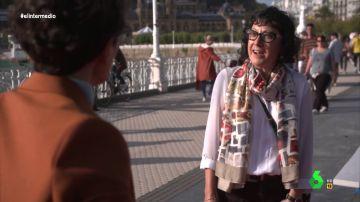 """Las 'estrellas' del festival de San Sebastián desfilan por la alfombra roja de El Intermedio: """"Este año la Concha de Oro me la llevo yo"""""""